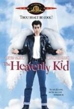 Cennetlik Genç (1985) afişi