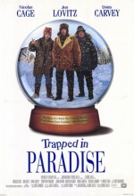 Cennette Tuzak (1994) afişi