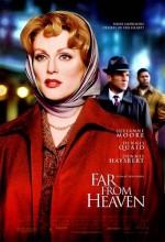 Cennetten Çok Uzakta (2002) afişi