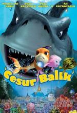Cesur Balık (2006) afişi