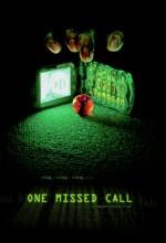 Cevapsız Arama (2003) afişi