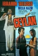 Ceylan (1989) afişi