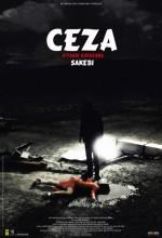 Ceza (2006) afişi