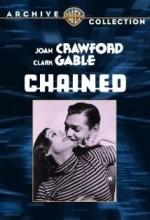 Chained (1934) afişi