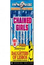 Chained Girls (1965) afişi