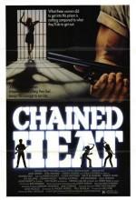 Chained Heat (1983) afişi