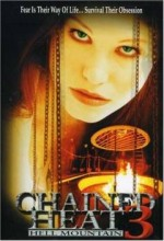 Chained Heat 3 (1998) afişi