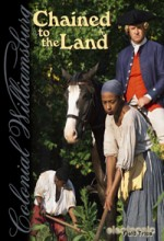 Chained To The Land (2003) afişi