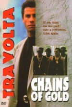 Chains Of Gold (1991) afişi