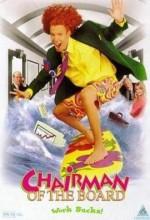 Chairman of the Board (1998) afişi