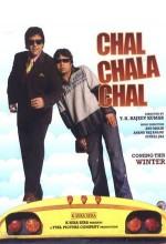 Chal Chala Chal (2009) afişi