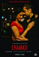 Chamku (2008) afişi