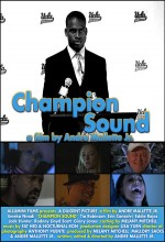 Champion Sound (2008) afişi