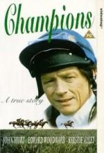 Champions (1984) afişi