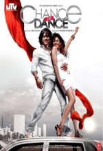 Chance Pe Dance (2009) afişi