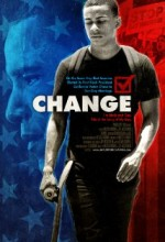 Change(ı) (2011) afişi