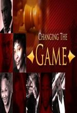 Changing The Game (2010) afişi