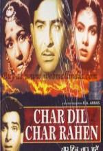 Char Dil Char Raahein
