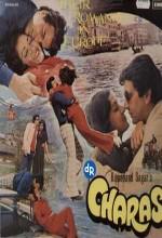 Charas (1976) afişi