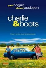 Charlie & Boots (2009) afişi