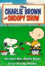 Charlie Brown Ve Snoopy Shov (1983) afişi