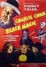 Charlie Chan: Kara Büyü (1944) afişi