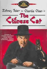 Charlie Chan in The Chinese Cat (1944) afişi