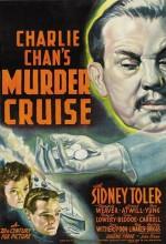 Charlie Chan's Murder Cruise (1940) afişi