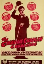 Charlie Chaplin Cavalcade (1938) afişi