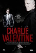 Charlie Valentine (2009) afişi
