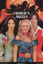 Charlie'nin Melekleri Sezon 2 (1977) afişi