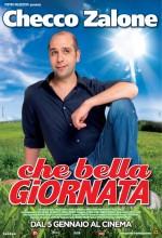 Che Bella Giornata (2011) afişi