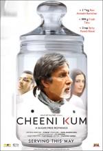 Cheeni Kum (2007) afişi