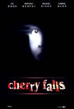 Cherry Falls (2000) afişi