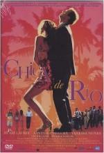 Chica De Rio (2001) afişi
