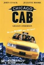 Chicago Cab (1997) afişi
