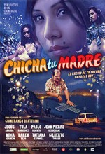 Chicha Tu Madre (2006) afişi