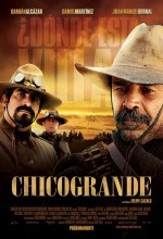 Chicogrande (2010) afişi