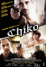 Chiko (2008) afişi