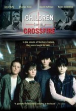 Children In The Crossfire (1984) afişi