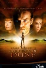 Children Of Dune (2003) afişi