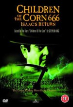 Children Of The Corn 666: Isaac's Return (1999) afişi