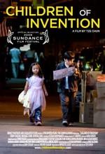 Children Of Invention (2009) afişi