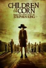 Children of the Corn Afişi