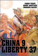 China 9, Liberty 37 (1978) afişi