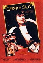 China And Silk (1984) afişi