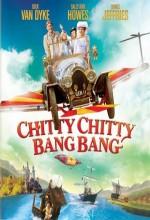 Chitty Chitty Bang Bang (1968) afişi