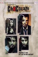 Chocolate: Deep Dark Secrets