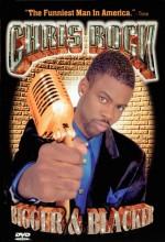 Chris Rock: Bigger (1999) afişi