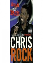 Chris Rock: Bring The Pain (1996) afişi